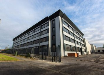 Thumbnail Industrial to let in Northrop Avenue, Blackburn