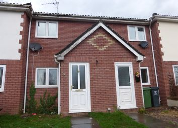 Thumbnail 1 bed terraced house for sale in Meadowsweet Drive, St. Mellons, Cardiff