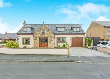 Thumbnail 3 bed detached house for sale in Sunnyside Avenue, Ribchester, Preston
