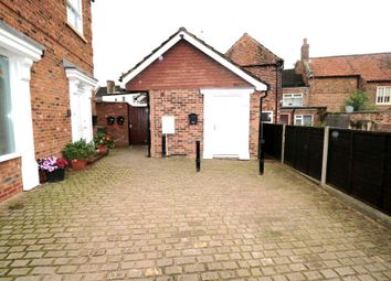 Thumbnail 1 bed flat to rent in Church Street, Epworth