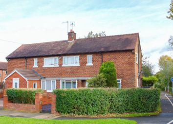 Thumbnail 3 bed semi-detached house for sale in Batchley Road, Redditch, Worcestershire