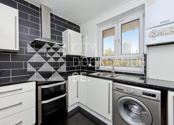 Thumbnail 1 bed flat to rent in Brunel Road, Rotherhithe, London