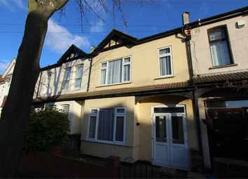 Thumbnail 3 bed terraced house for sale in 24 Cliffsea Grove, Leigh-On-Sea, Essex