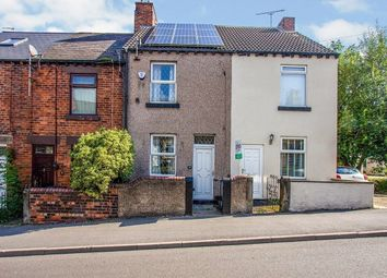 3 bed terraced house to rent in Lane End, Chapeltown, Sheffield S35