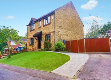 Thumbnail 2 bed semi-detached house for sale in The Windsors, Buckhurst Hill