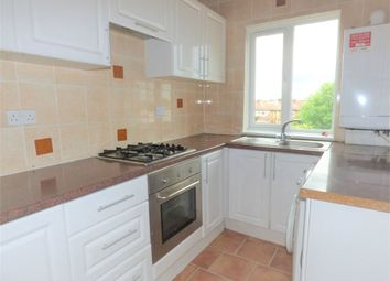 Thumbnail 2 bed flat to rent in Kingshill Avenue, Hayes, Middlesex, United Kingdom