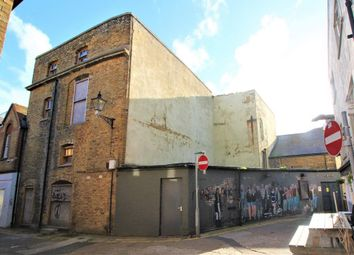Thumbnail Commercial property for sale in Fort Road, Margate