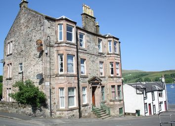 Thumbnail 1 bed flat for sale in 10 Quay Street, Port Bannatyne, Isle Of Bute