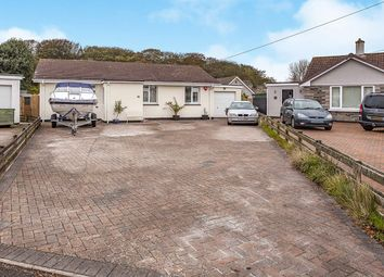 Thumbnail 3 bed bungalow for sale in Alexandra Close, Illogan, Redruth