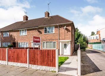 3 bed end terrace house for sale in Turfpits Lane, Erdington, Birmingham B23
