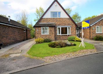 Thumbnail 3 bed property for sale in Fairways, Fulwood, Preston