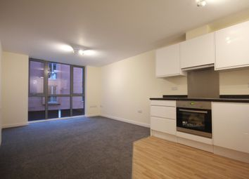 Thumbnail 2 bed flat to rent in St Georges, Carver Street, Jewellery Quarter