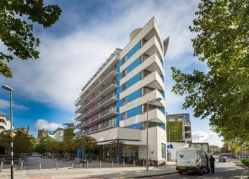 Thumbnail 2 bed flat for sale in Cathedral Walk, Bristol