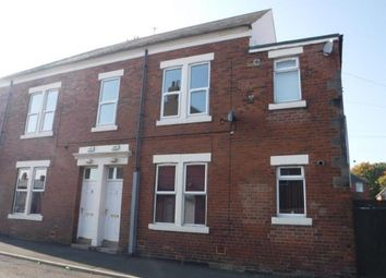 Thumbnail 1 bedroom flat for sale in Canterbury Street, Walker, Newcastle Upon Tyne