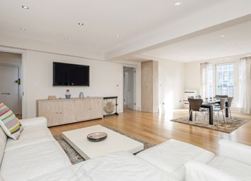 Thumbnail 4 bedroom flat to rent in Marylebone Road, London