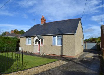 3 bed detached bungalow for sale in Tadley Hill, Tadley RG26