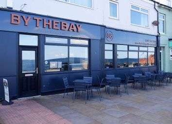 Thumbnail Commercial property for sale in By The Bay, 2-3 Victoria Crescent, Cullercoats