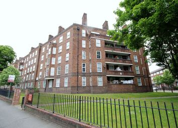 Thumbnail 4 bedroom flat for sale in Monkton House, Pembury Road, London