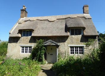 Thumbnail 2 bed property for sale in Church Lane, Tallington, Stamford