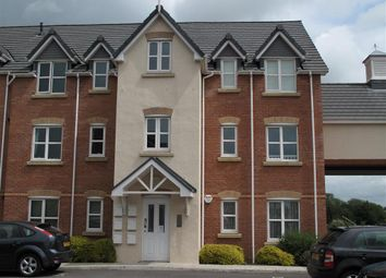 Thumbnail 1 bed flat to rent in Foxholme Court, Crewe