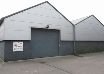 Thumbnail Commercial property for sale in Holmer Road, Hereford, Herefordshire