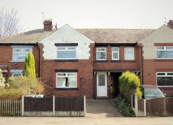 Thumbnail 3 bed terraced house for sale in Dukinfield Road, Hyde
