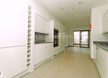 Thumbnail 4 bedroom terraced house to rent in Hazel Mews, South Grove, London