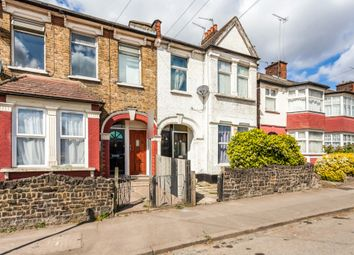 Thumbnail 2 bed flat for sale in Stamford Road, London
