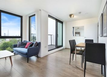 Thumbnail 3 bed flat for sale in Guild House, 393 Rotherhithe New Road, London