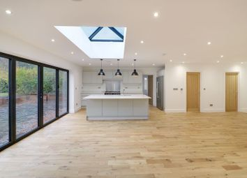 Thumbnail 5 bed detached house to rent in Thorndown Lane, Windlesham