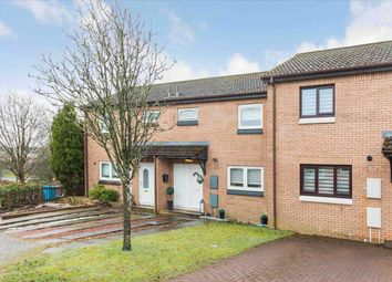 Thumbnail 2 bed terraced house for sale in Cladence Grove, Whitehills, East Kilbride