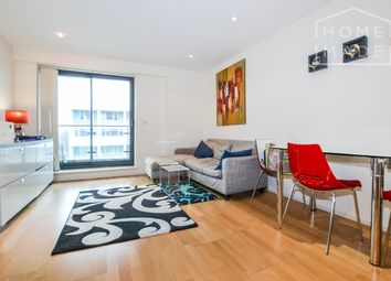 Thumbnail 1 bed flat to rent in Arta House, Wapping