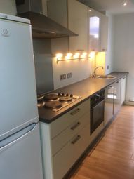 Thumbnail 1 bed flat to rent in 79 St. Marys Road, Sheffield