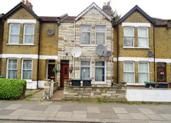 Thumbnail 4 bedroom terraced house for sale in Durban Road, London