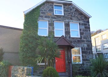 Thumbnail 3 bed semi-detached house to rent in North Street, Pwllheli