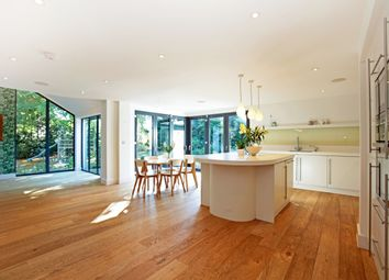 Thumbnail 5 bed bungalow to rent in Greys Road, Henley-On-Thames