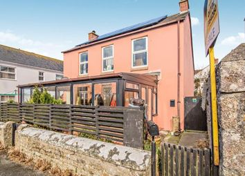 Thumbnail 3 bed detached house for sale in St Just, Penzance, Cornwall