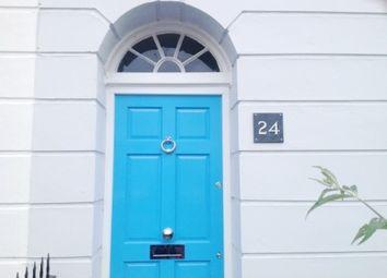 Thumbnail 4 bed terraced house to rent in Windsor, Cheltenham