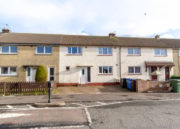 Thumbnail 3 bed terraced house for sale in 50 Dalmilling Road, Ayr