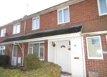 Thumbnail Semi-detached house for sale in Brendon Green, Southampton