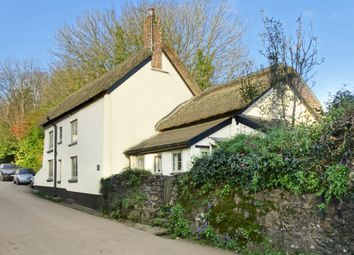 Thumbnail 3 bed cottage for sale in Bishops Nympton, South Molton