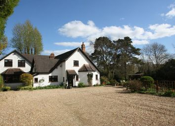 Thumbnail 5 bedroom property for sale in The Hangers, Bishops Waltham, Southampton