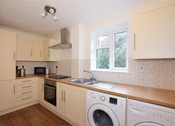 Bracken Lea, Chatham, Kent ME5. 2 bed semi-detached house for sale