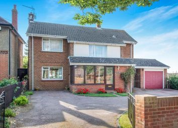 Thumbnail 3 bedroom detached house for sale in City Way, Rochester, Kent, ..