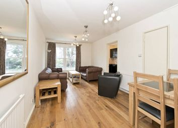 Thumbnail 2 bed flat to rent in Clapham Common Southside, London