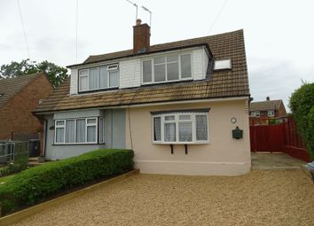 Thumbnail 2 bed property to rent in Farm Close, Arkley, Barnet