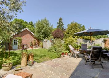 Thumbnail 5 bed semi-detached house for sale in Cassiobury Estate, Watford, Hertfordshire