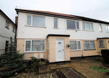Thumbnail 2 bed flat for sale in Fairfield Drive, Harrow