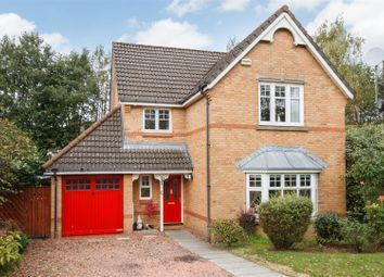 Thumbnail 4 bed property for sale in Brookfield Place, Robroyston, Glasgow