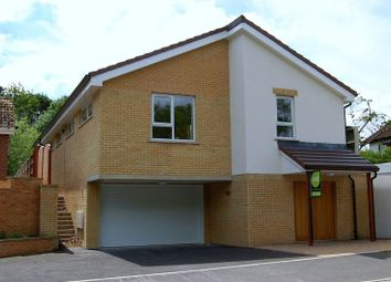Thumbnail 2 bed detached house for sale in Church Brow, Walton-Le-Dale, Preston